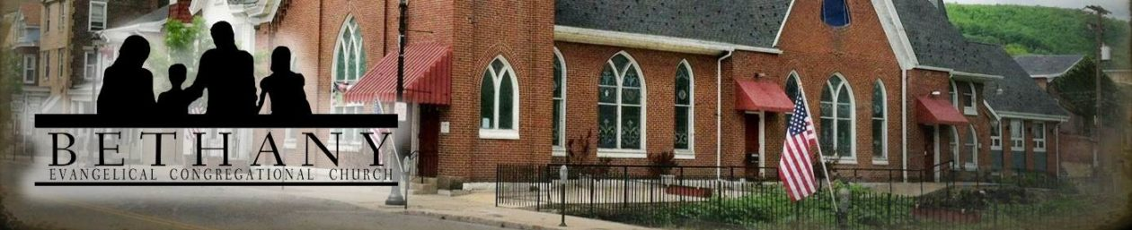 Bethany Evangelical Congregational Church